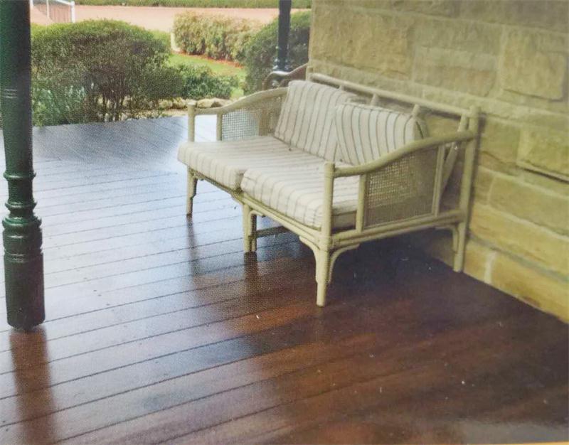 别墅,泳池栈木用地板